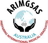 ARIMGSAS Logo