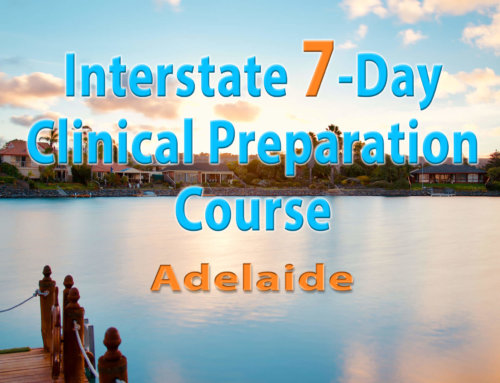 Adelaide 7-Day new date