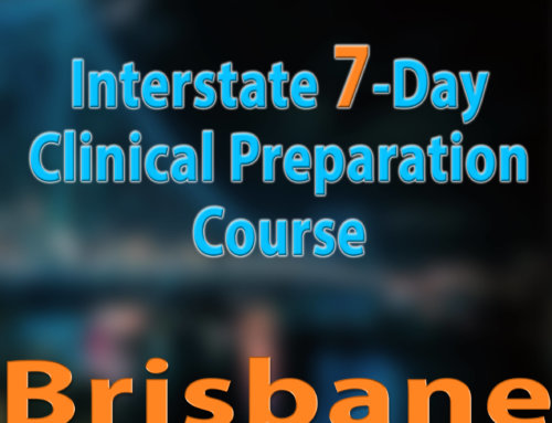 Brisbane 7-Day New Date