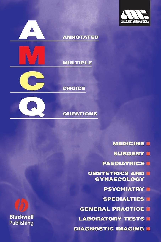 AMCQ Annotated